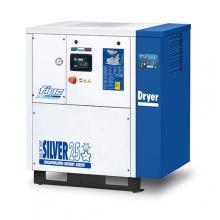 Винтовой компрессор Fiac NEW SILVER D 25 8