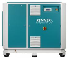 Винтовой компрессор Renner RSWF 45.0 D-6