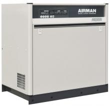 Винтовой компрессор Airman SAS4S(D)