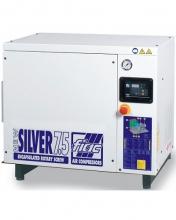 Винтовой компрессор Fiac NEW SILVER 5,5 10